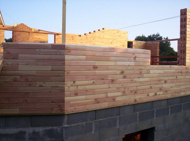 parpaing bois massif b v b